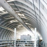 Tube Ventilation Systems