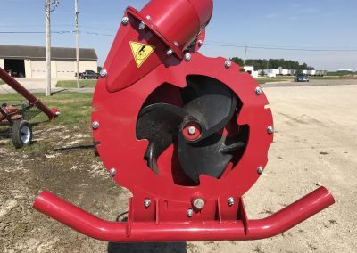 Lagoon Pump - Impeller