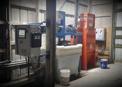 Southwest Automation Press Project
