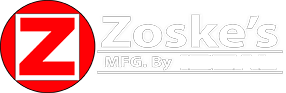Zoskes manufacturing