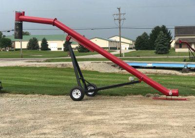 10 Inch Hose Cart